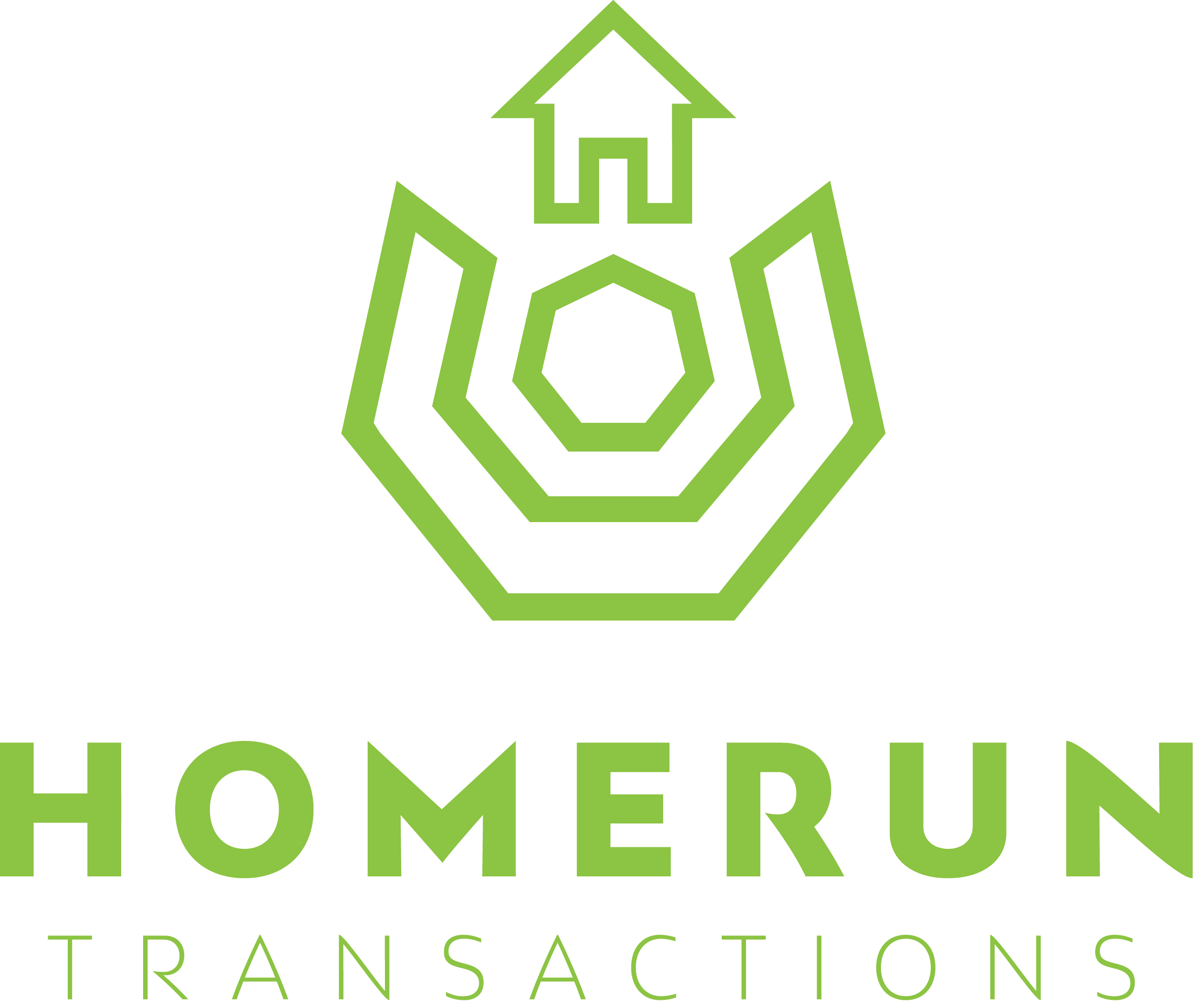 HomeRun Transactions